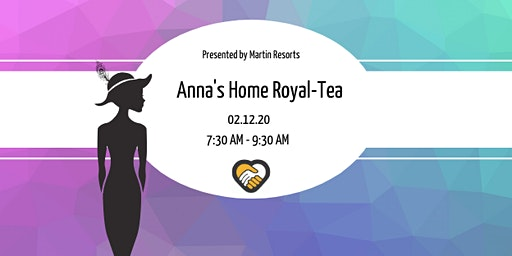 Anna's Home Royal-Tea