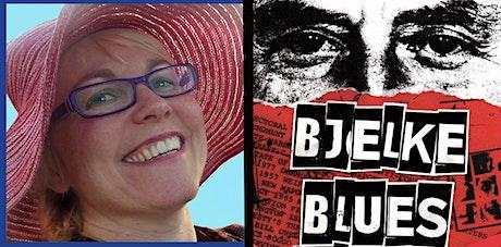 Bjelke Blues: authors' talk tickets