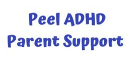 Peel ADHD Parent Support Session tickets