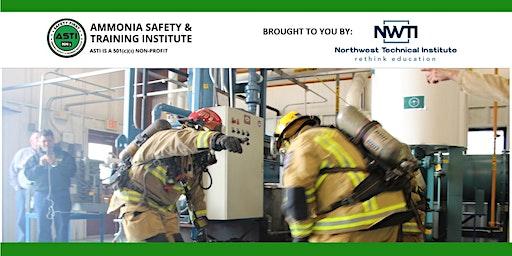 Ozark Regional Ammonia Safety Day April 21