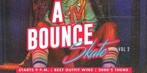 A Bounce Vol II