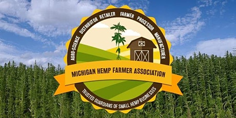 The Top 10 things you must know to successfully farm hemp in Michigan 2020 tickets