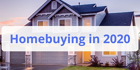 Homebuying 101 - with brunch! tickets