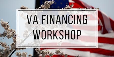 VA Financing Workshop tickets