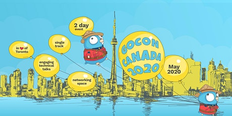 GoCon Canada 2020 tickets