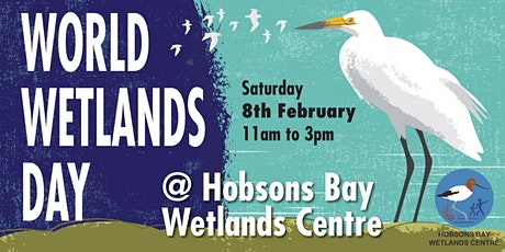 World Wetlands Day 2020 tickets