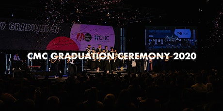Citipointe Ministry College Graduation 2020 tickets