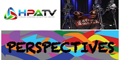 HPATV Community Gallery Opening
