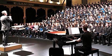 Conservatorium Choir tickets