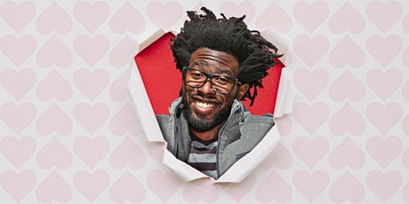 F*ck Valentine's Day Comedy Show 2020 tickets