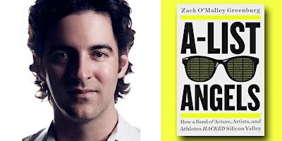 Zack O'Malley Greenburg - A-List Angels