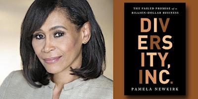 Pamela Newkirk - Diversity, Inc.