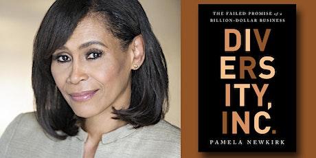 Pamela Newkirk - Diversity, Inc. tickets
