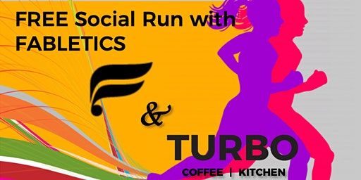 FREE Social Run with FABLETICS @Legacy West
