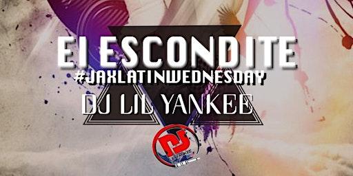 Latin Ladies Night (El Escondite Part 4) At Myth Nightclub, Wednesday 02.19.20