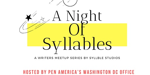 A Night of Syllables