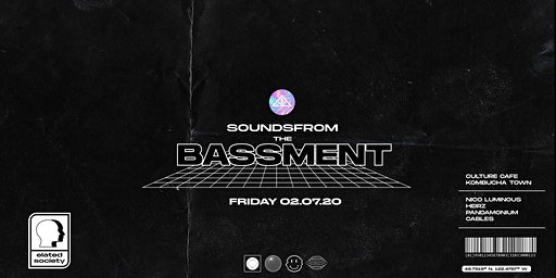 Sounds From The Bassment Ft. Nico Luminous