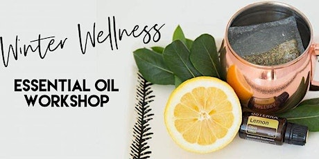 TYRED OF BEING SICK? ESSENTIAL OILS 101 tickets