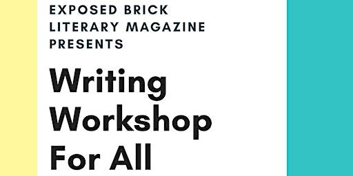 Exposed Brick Literary Magazine