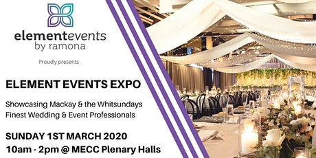 Element Events Expo tickets