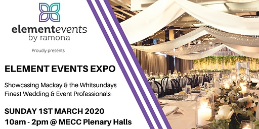 Element Events Expo