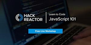 Learn to Code ATX: JavaScript 101