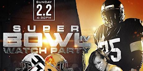 Super Bowl LIV Watch Party tickets
