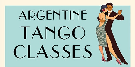 Argentine Tango Classes tickets