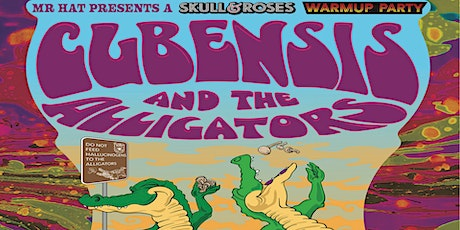 Cubensis: The Grateful Dead Experience & The Alligators Pigpen Tribute tickets