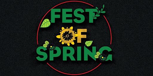 Fest Of Spring Caribbean Wine, Food & Music Festival