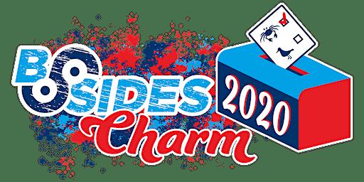 BSidesCharm 2020