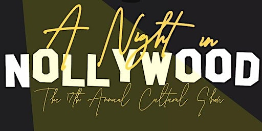 UCR NSA Culture Show: A Night in Nollywood