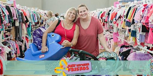 Shop BEFORE the Public!! PRIMETIME PRE-SALE - JBF Medford Spring 2020