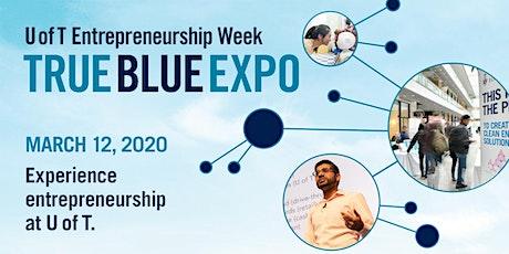 True Blue Expo 2020 tickets