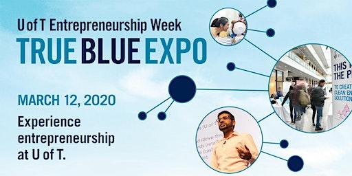 True Blue Expo 2020
