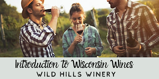 Introduction to Wisconsin Wines