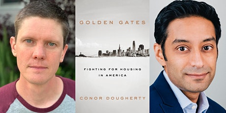 This is Now: Conor Dougherty and Farhad Manjoo tickets
