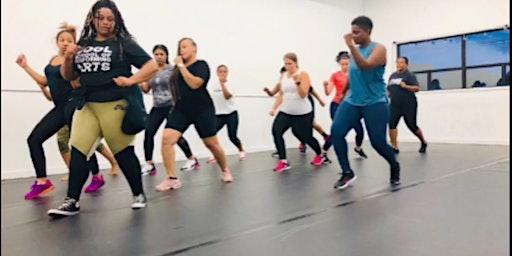 DETOX DANCE MEET & GREET (HBCU EDITION)