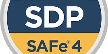 SAFe DevOps 5.0  April 6-7, 2020 tickets