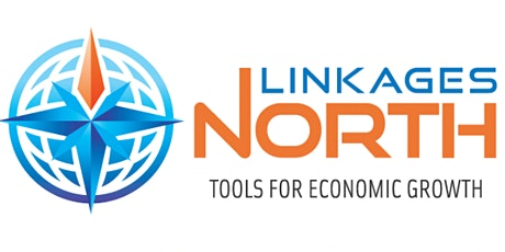 Linkages North: Tools for Economic Growth tickets