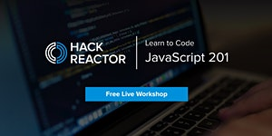 Learn to Code ATX: JavaScript 201