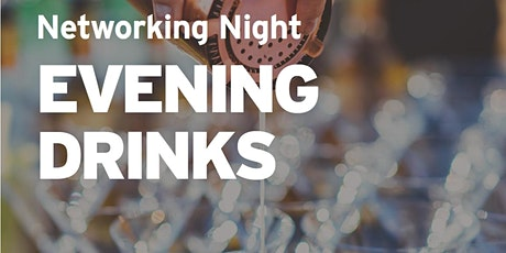 Spaces Hennessy Road Presents: Evening Drinks tickets