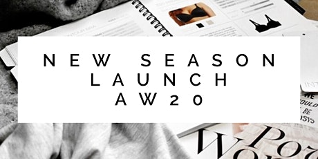 NEW SEASON LAUNCH | INTIMO tickets