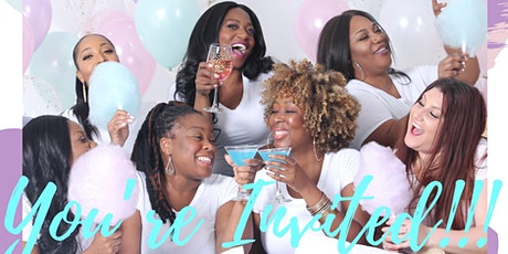 Ladies Night Out!!! - Winter Meet Up tickets