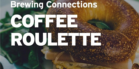 Spaces Hennessy Road Presents: Coffee Roulette tickets