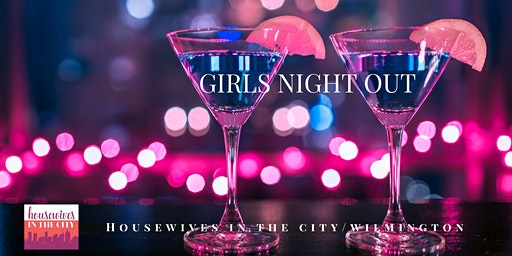 Might As Well Girls Night Out + 3 Year Anniversary Party