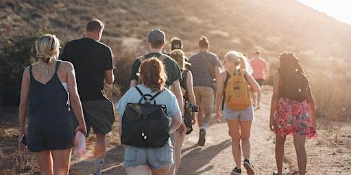 Wellbeing Walk n Talk