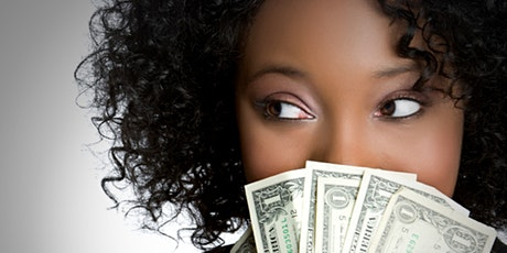 'Financial Savvy Sistas: How to be Financially Intelligent with Money' - Friday 6th March 2020 tickets