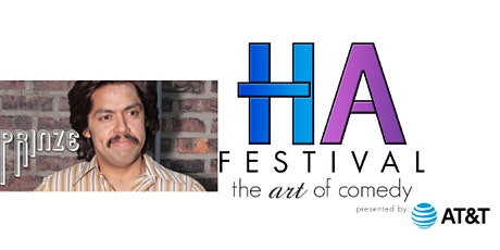 HA Comedy Festival - Prinze tickets