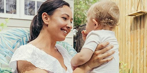 Your Precious Postpartum